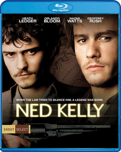 - Ned Kelly (2003) / (Ws)