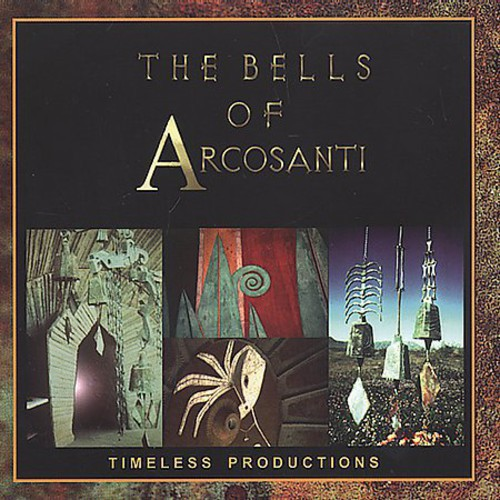Bells of Arcosanti