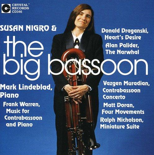 Big Bassoon