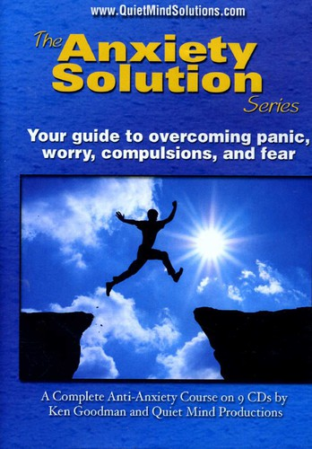 Anxiety Solution Series