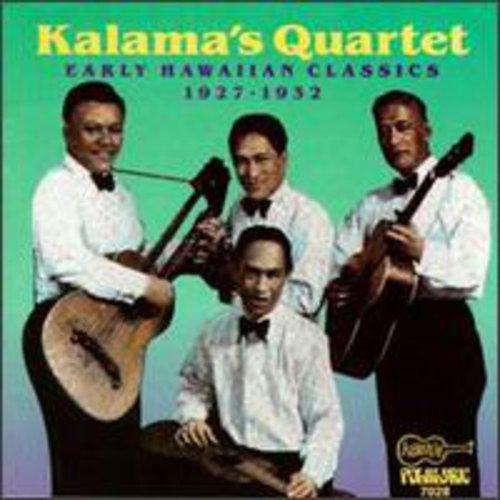 Early Hawaiian Classics
