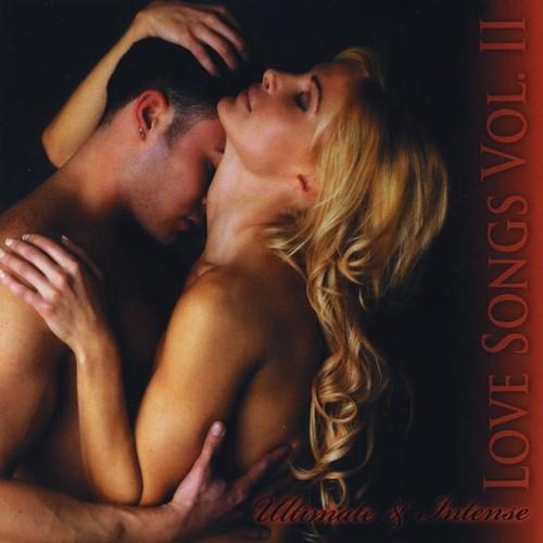 Best New Love Songs: Ultimate & Intense /  Various