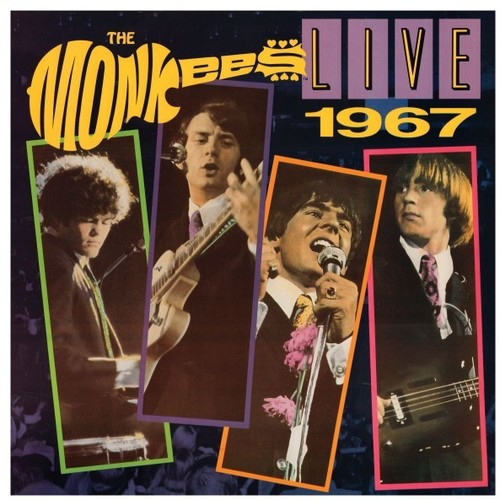 Live 1967  (Red)