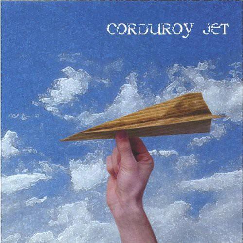 Corduroy Jet