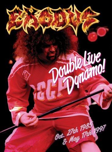 Exodus - Double Live Dynamo [DVD]