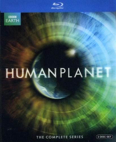 Human Planet (2010)