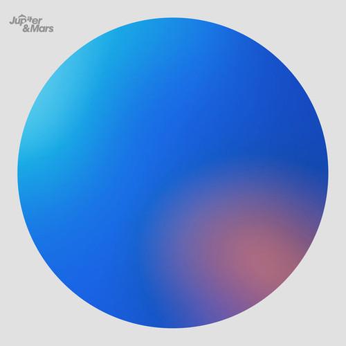Jon Atkinson Post Dlcd - Jupiter & Mars (Original Soundtrack) (Post) [Download Included]