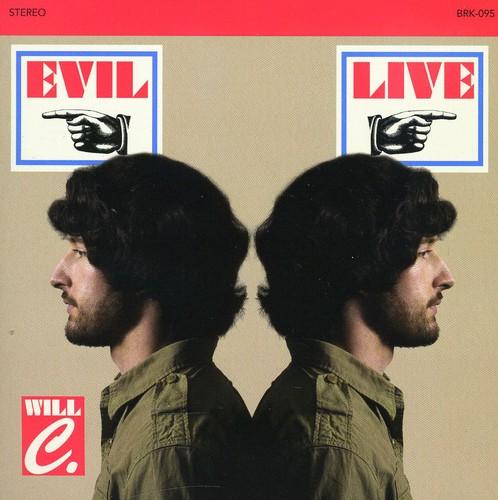 Evil in the Mirror
