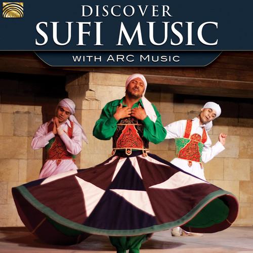 Mckeehan / Khan / Traditional / Various - Discover Sufi Music