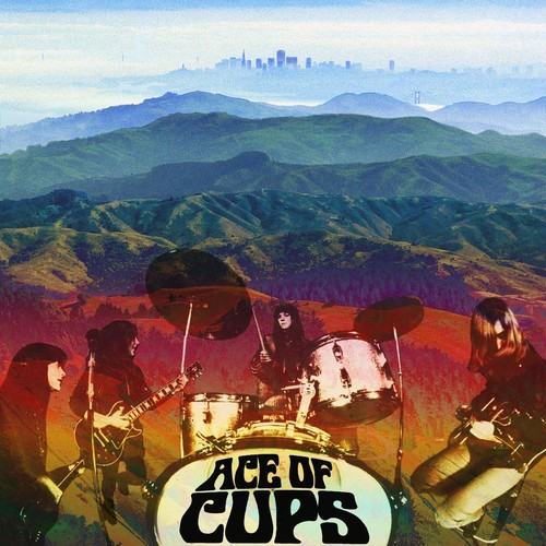 Ace Of Cups - Ace Of Cups [LP]