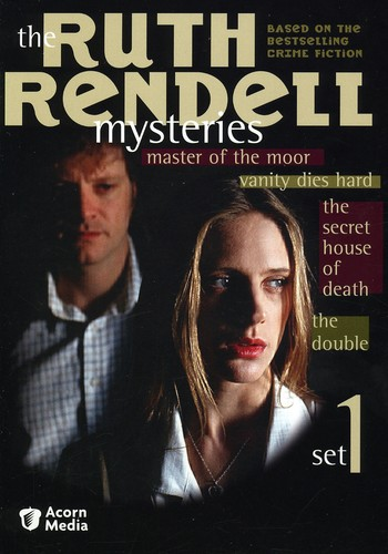 The Ruth Rendell Mysteries: Set 1