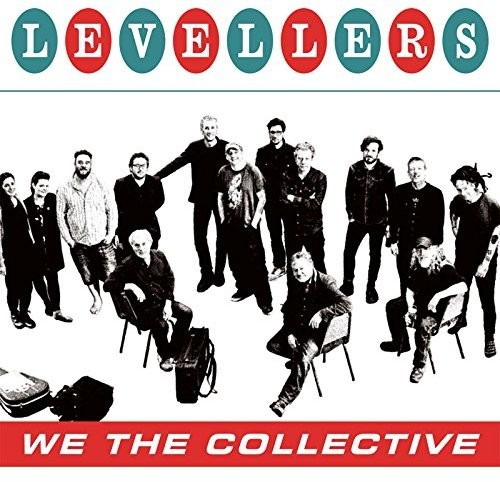Levellers - We The Collective [Import LP]