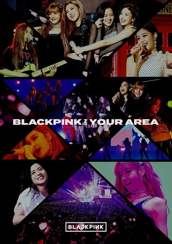 Blackpink In Your Area [Import]