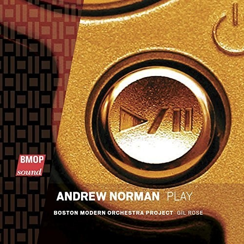 Andrew Norma: Play