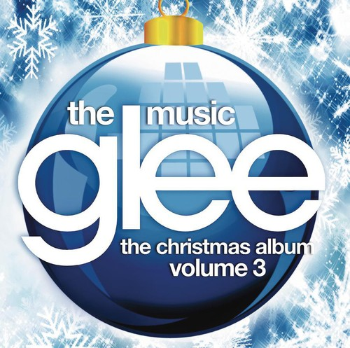 Glee Cast-Glee: The Music - The Christmas Album, Vol. 3