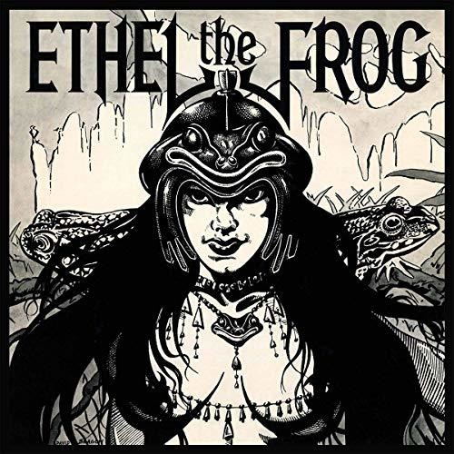 Ethel The Frog [Import]