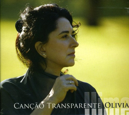 Cancao Tranparente [Import]