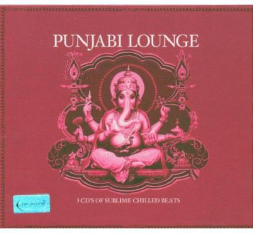 Punjabi Lounge /  Various