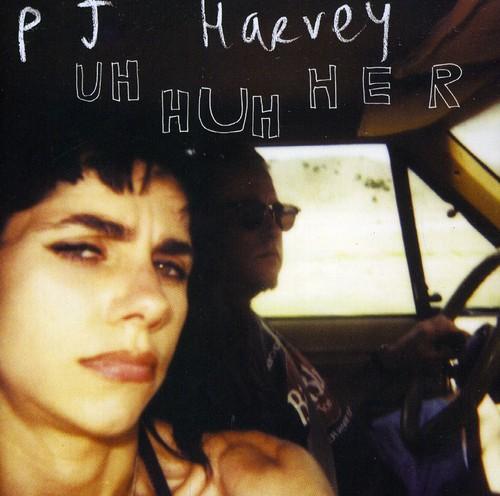PJ Harvey - Uh Huh Her [Import]