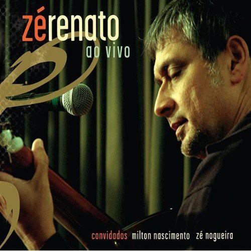 Ze Renato Ao Vivo [Import]