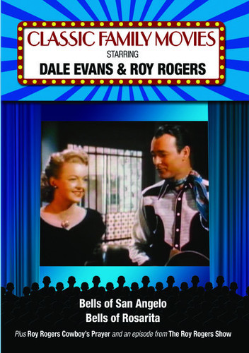 Classic Family Movies: Roy Rogers /  Dale Evans