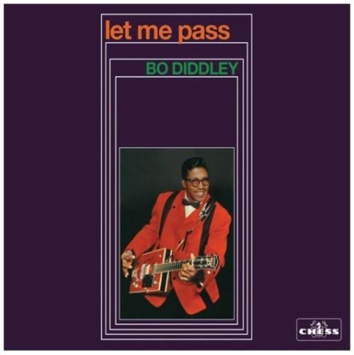 Let Me Pass [Import]