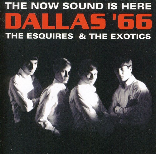 The Now Sound Is Here: Dallas 66