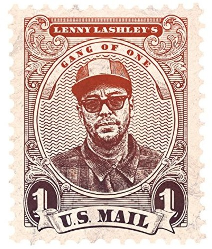 Lenny Lashley's Gang Of One -u.s. Mail /  Various