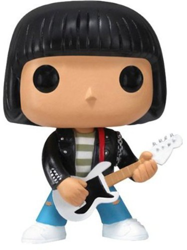 Funko Ramones Vinyl Figurine - Funko Pop Rocks: Dee Dee Ramonevinyl Figure