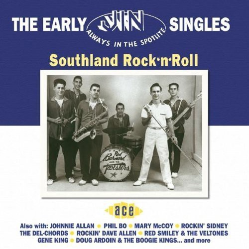 Early Jin Singles: Southland Rock N Roll /  Various [Import]