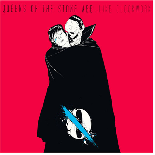 Queens Of The Stone Age - Like Clockwork [2xLP+MP3]
