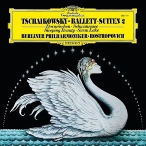 Ballet Suites II /  the Sleeping Beauty /  Swan Lake