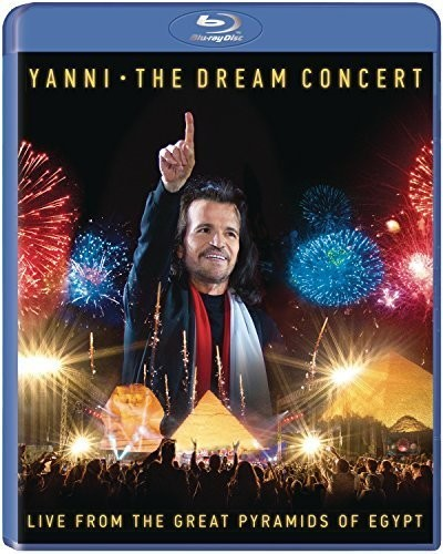 - The Dream Concert: Live From the Great Pyramids of Egypt