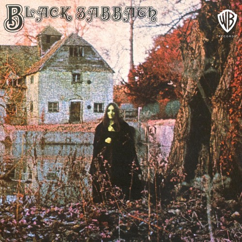 Black Sabbath - Black Sabbath [Remastered]