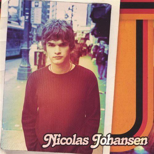 Nicolas Johansen