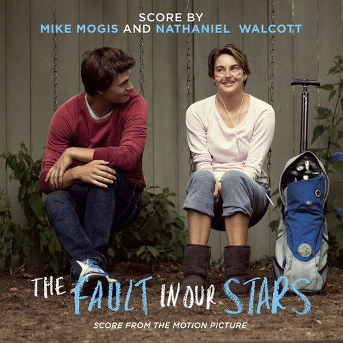 Fault in Our Stars (Score) (Original Soundtrack)