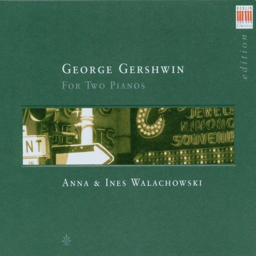 For Two Pianos