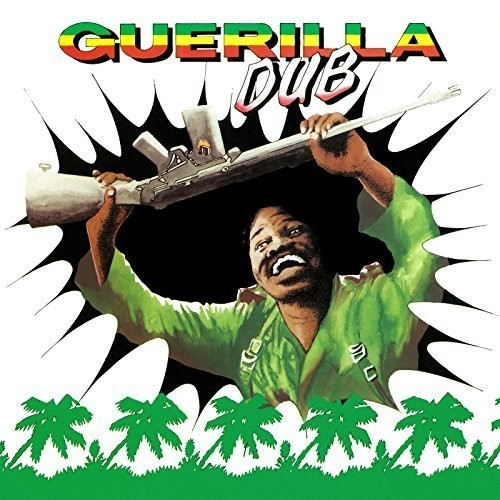 Guerrilla Dub