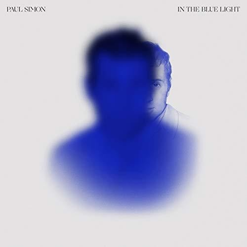 Paul Simon - In The Blue Light [LP]