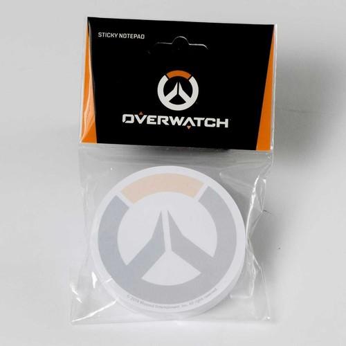 - Overwatch Sticky Notepad