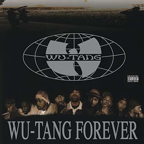 Wu-Tang Clan - Wu-Tang Forever (Gate)