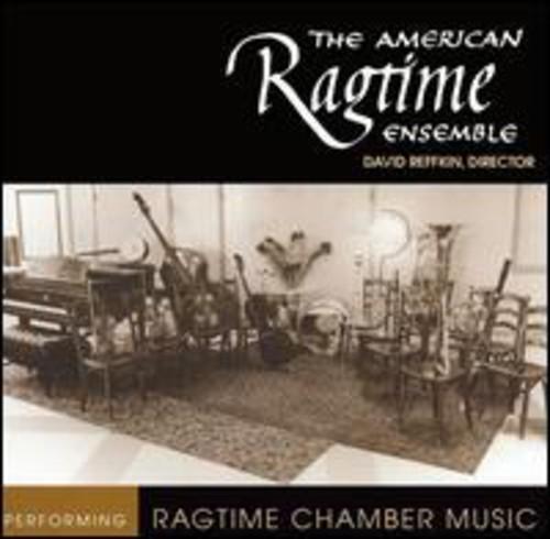 American Ragtime Ensemble