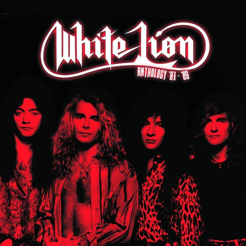 White Lion - Anthology '83-'89