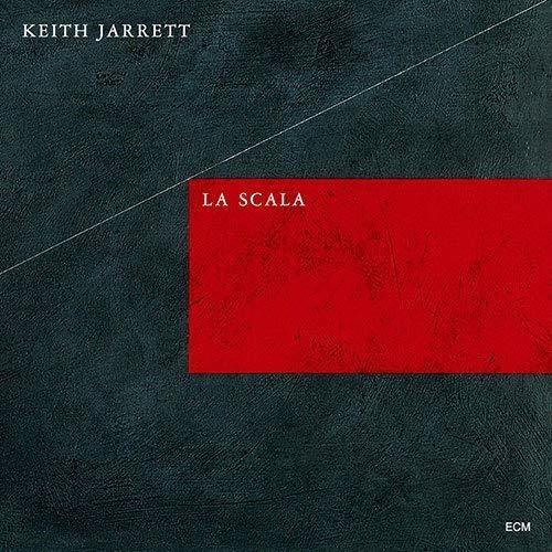 Keith Jarrett - La Scala [Import Limited Edition]