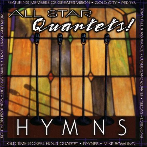 All-star Quartets: Hymns