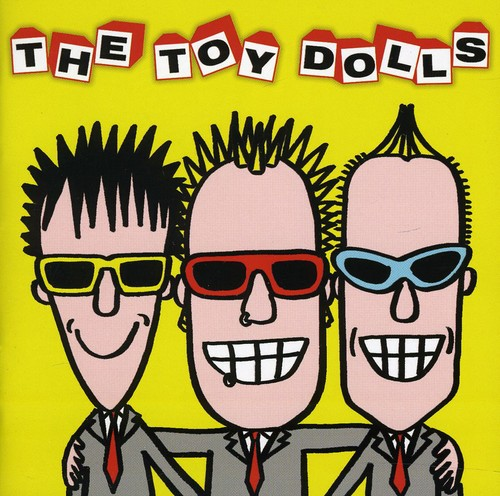 Toy Dolls - Album After the Last One