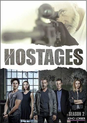 - Hostages Season 2