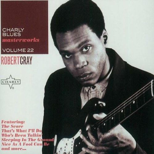 Vol. 22-Charly Blues Masterworks [Import]