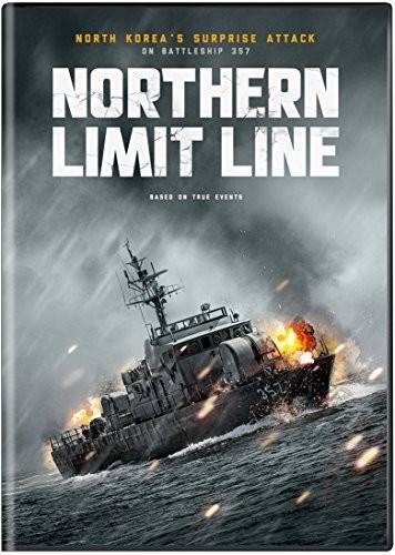 - Northern Limit Line