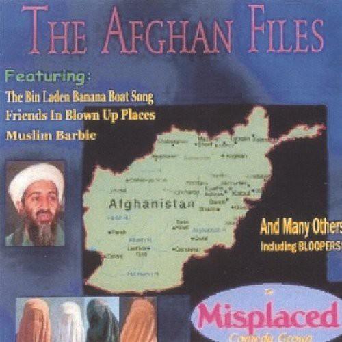 Afghan Files